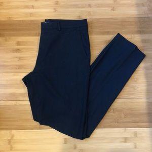 Men's size 30 Calvin Klein navy dress pants